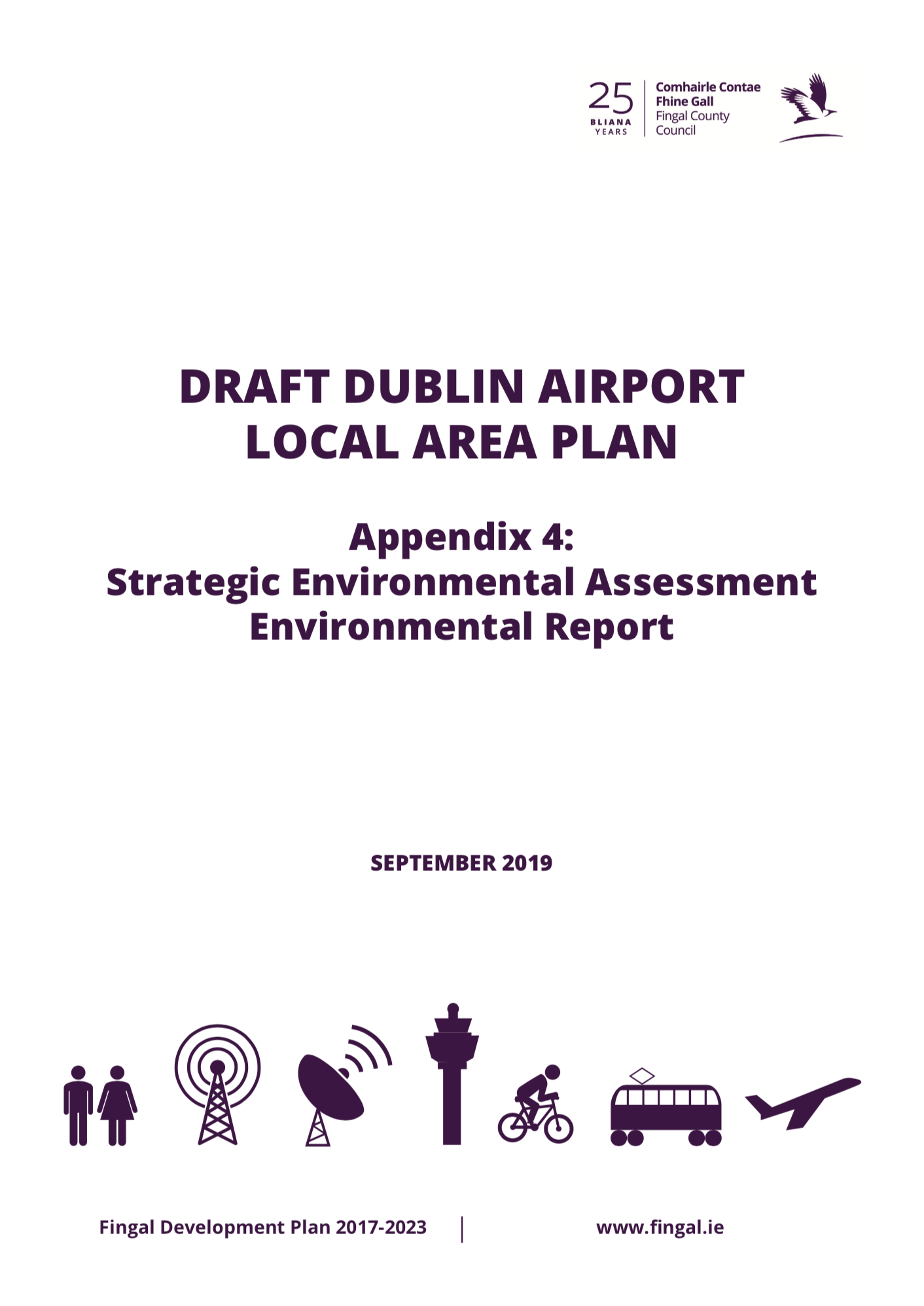 Appendix 4 - SEA Environmental Report.pdf