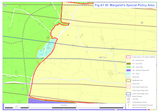 Figure A1 - St Margarets Special Policy Area